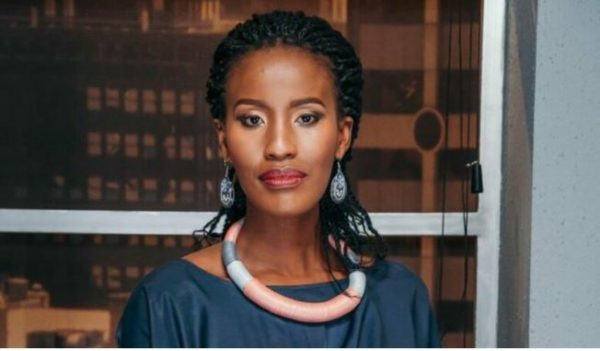Masasa Mbangeni recounts how a drunk man harassed her sexually in public