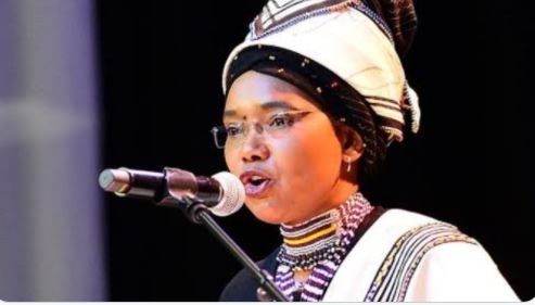 Mzansi calls for SABC studio to be renamed after Noxolo Grootboom