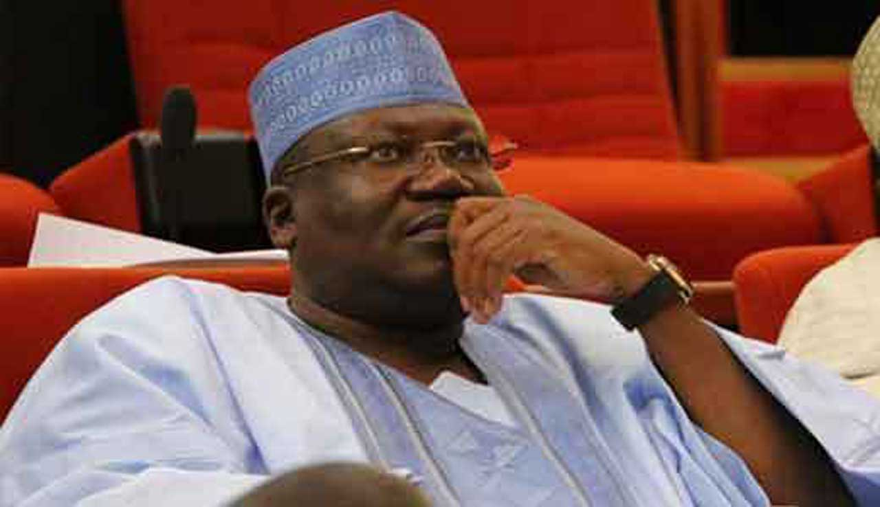 Lawan accuses Govt officials of misadvising President Buhari to decline assent to bills