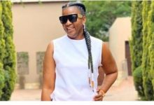 Shauwn Mkhize to make first debut on Uzalo