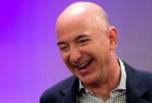 Jeff Bezos tops Forbes billionaire list for the 4th year in a row (see top 10 list)