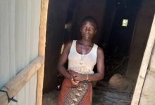 13-year-old girl rescued from kidnappers in Benue