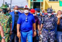 Uzodinma: Criminals claiming to be IPOB members behind Imo attack