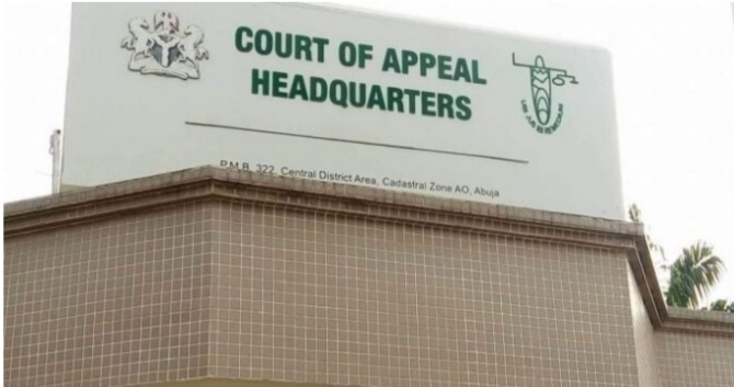 FULL LIST: Buhari approves appointment of 18 judges for appeal court