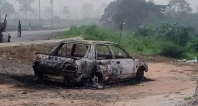 Gunmen attack military checkpoints, kill officers in Rivers