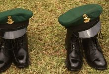 Army condemns sharing of dead soldiers' photos on social media