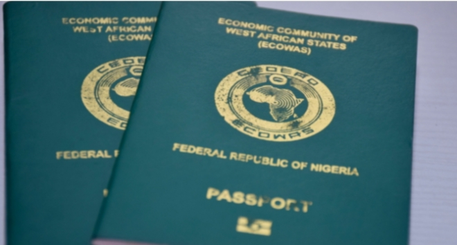 Reps give immigration 72 hours to clear backlog of passport booklet applications