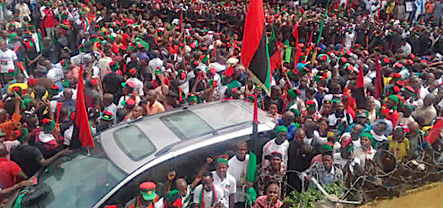 IPOB condemns Miyetti Allah's decision to deploy 5000 vigilantes to the South East
