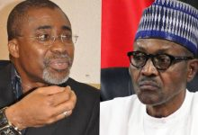 Abaribe: Nobody takes Buhari seriously on insecurity, not even the service chiefs