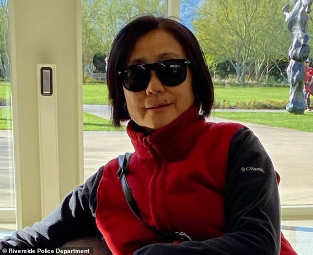 64-year-old Asian woman stabbed to death while walking her dogs in California