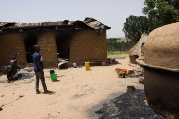 6 killed, 2 injured as gunmen attack miners in Plateau state