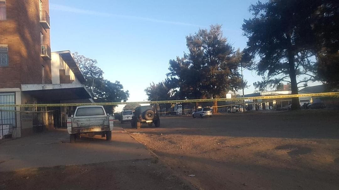 PHOTOS: Jealous husband shoots wife's friend, suspected lover dead, injures wife and sister-in-law