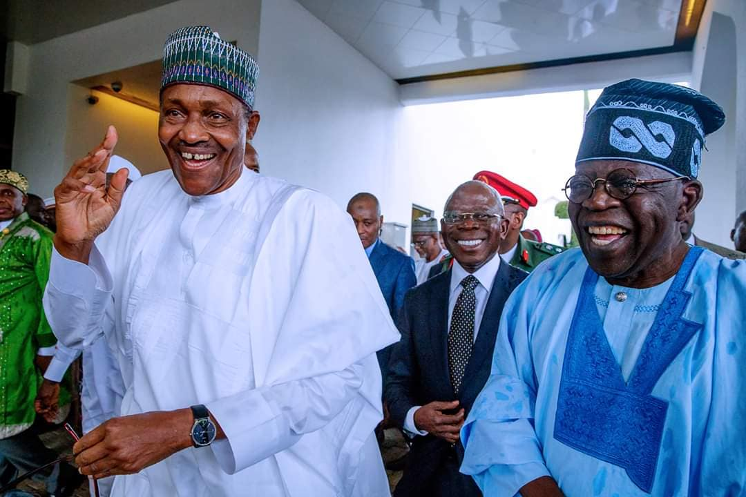 Arewa Youths Give Tinubu Conditions To Support His 2023 Presidency Ambition