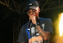 A-Reece reveals his worst mistake made and biggest price ever paid