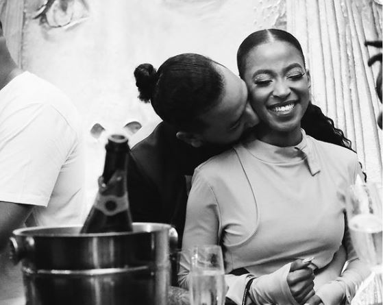 """AKA & Nelli's family confirm news – """"We are still in shock"""""""