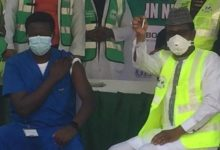 One person can't receive different COVID-19 vaccine brands – NPHCDA director, Shuaib
