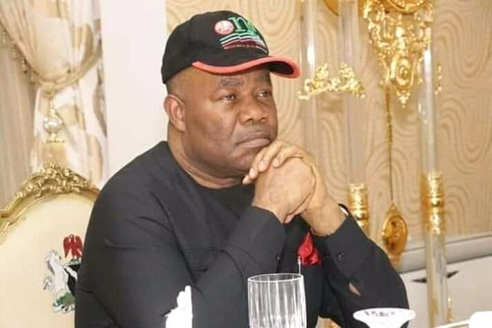 Insecurity in Nigeria politically motivated, says Akpabio