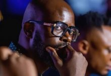 """Black Coffee – """"I did not assault Mbali"""""""