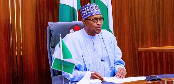 Nigerian senator speaks on insecurity, reveals why President Buhari has not been impeached