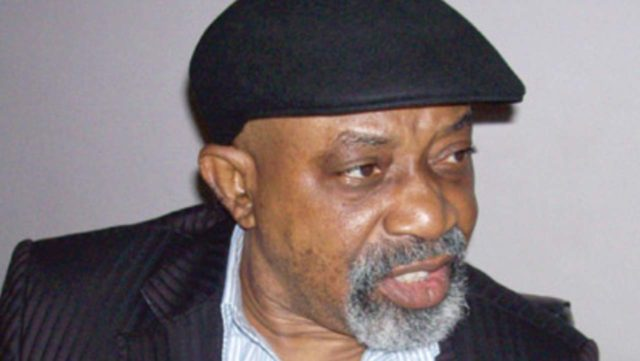 NMA to Ngige: Your comments will escalate brain drain