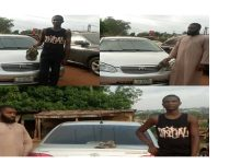 Police arrest two suspected cultists for allegedly killing two during cult clash in Anambra