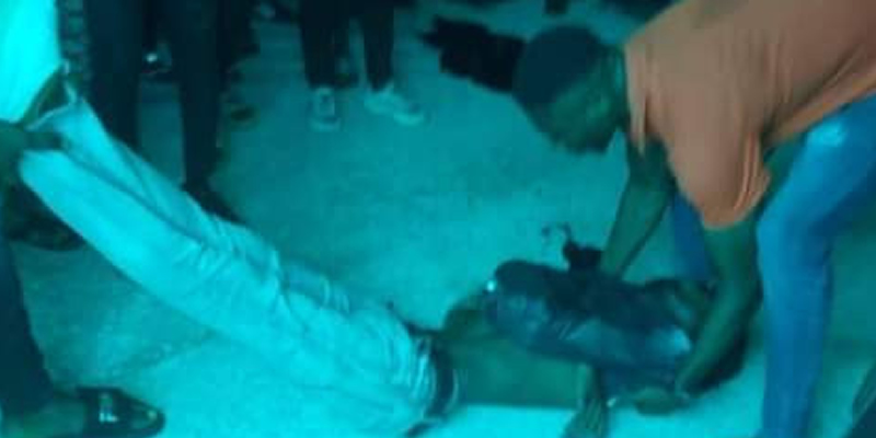 Police arrest undergraduate for shooting Bayelsa varsity student dead during lecture