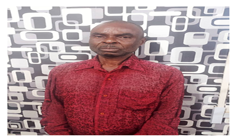 Man who allegedly defiles his 12-year-old daughter says his wife is old and unattractive