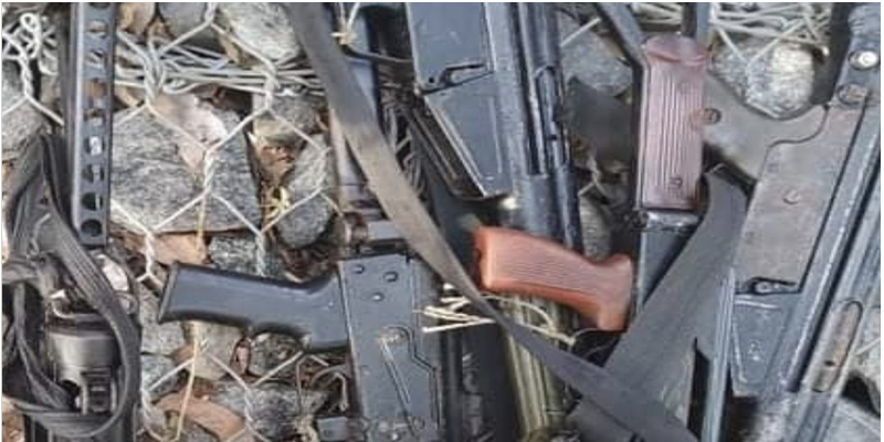 Four suspected sea pirates, armed robber killed in Akwa Ibom