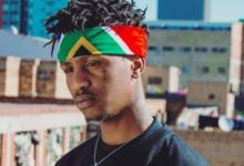 Emtee Records announces passing of close friend and manager, Lebogang Maswanganyi