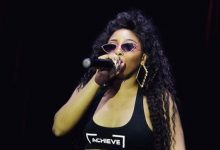 """Gigi Lamayne – """"Dance culture and music works well when rappers are on them"""""""