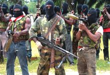 Soldiers feared killed in Rivers state after being attacked by gunmen