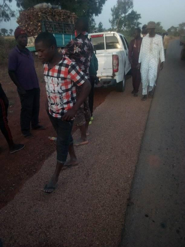 Eight killed, four injured as bandits open fire on travellers in Kaduna