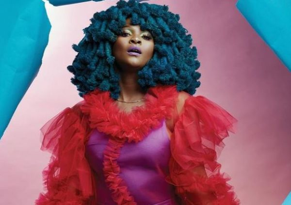 Moonchild Sanelly claims she deserves to be worshipped
