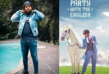 South Africans drag Mr JazziQ following album release