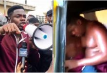 Mr Macaroni recounts how police took turns to beat him during #EndSARS protest