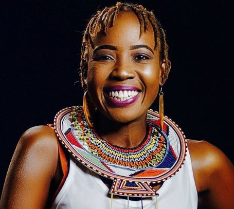 """Ntsiki Mazwai slams Somizi and his weaves: """"It's embarrassing as f*ck"""""""