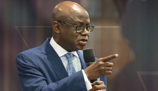 Why I remain committed to seeing Buhari succeed – Tunde Bakare