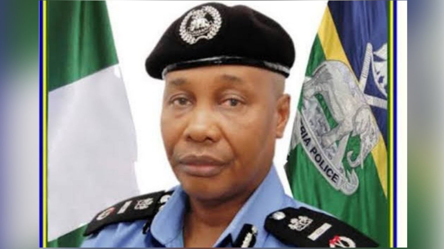 BREAKING: Buhari appoints new acting IGP