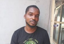 Driver arrested for assaulting policeman in Lagos