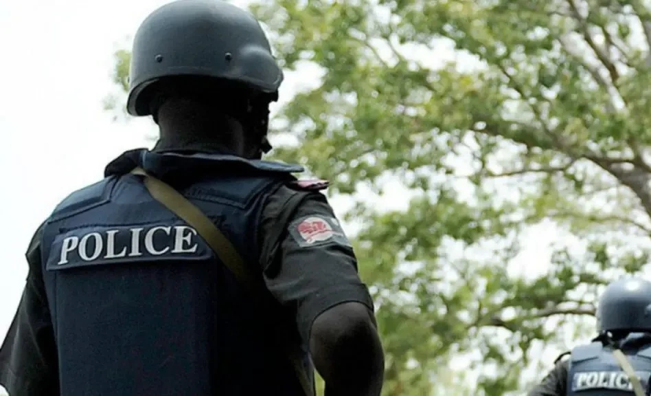 PHOTOS: Police commences investigation into the brutal murder of 9 villagers including children in Nasarawa