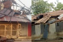 Rainstorm wreaks havoc on schools, other places in Osun community