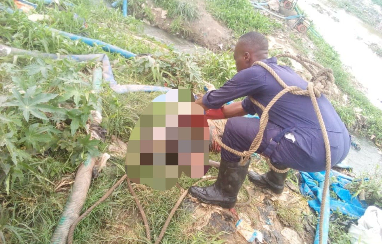 17-year-old girl drowns in Ilorin river
