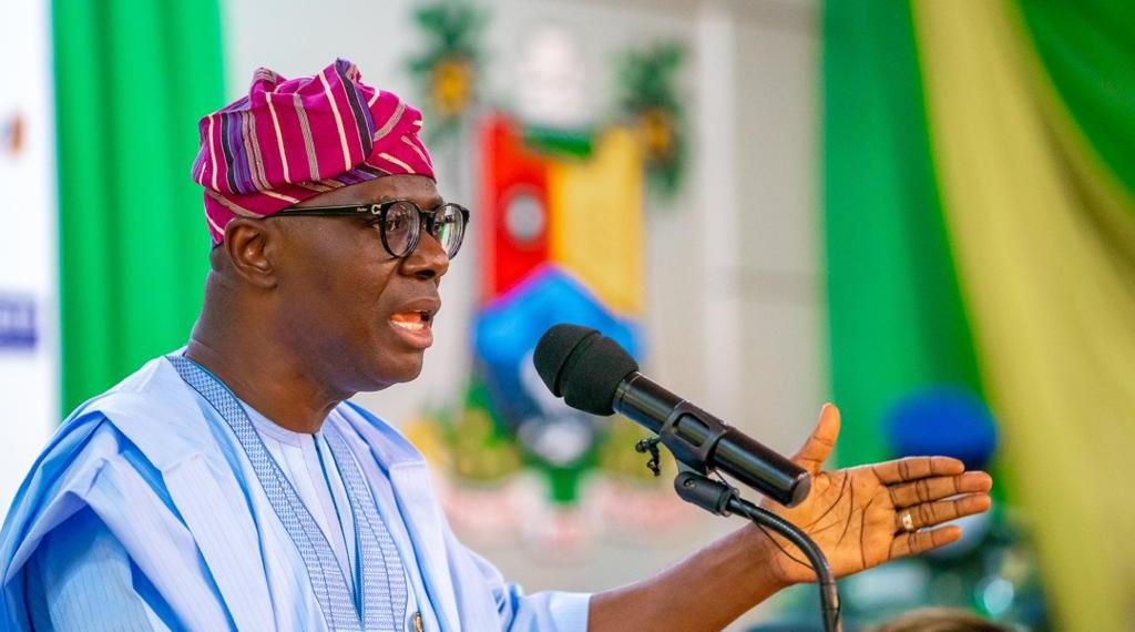 Lagos to spend over N100bn on new rail project, says Sanwo-Olu