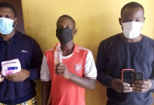 FCT Police arrest eight suspected kidnappers