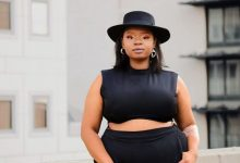 Thickleeyonce opens up on Instagram beauty standards