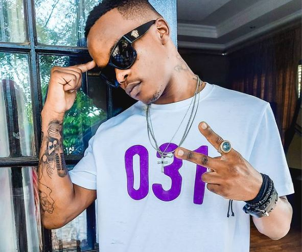 Tns heart melts at unknown fan who promoted his new album