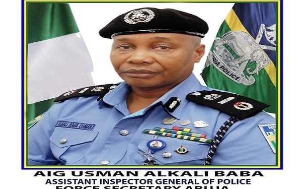 IGP disbands police monitoring units in Lagos, Port Harcourt