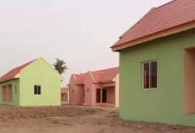 Catholic church builds mosque, houses for Muslims in Adamawa
