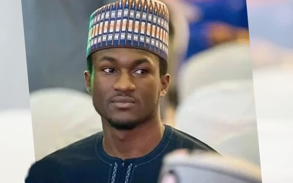 It was a miracle Yusuf Buhari recovered from power bike accident – Aisha's biographer