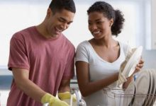5 ways to please your partner if 'acts of service' is their love language